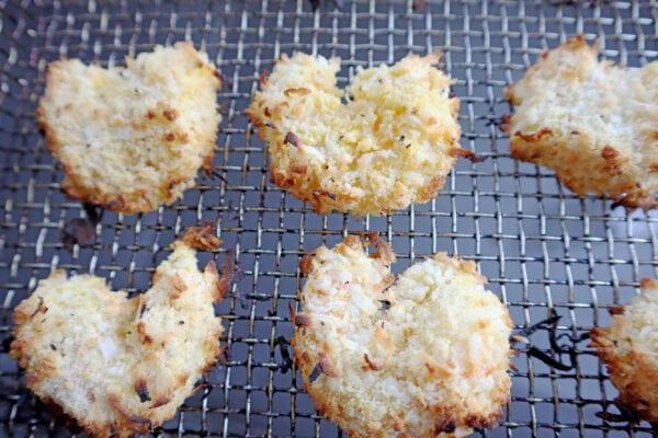 Frigidaire Air Fry Oven Coconut Shrimp made with Ready Cook Air Fry Tray.Frigidaire Air Fry Oven Coconut Shrimp made with Ready Cook Air Fry Tray.